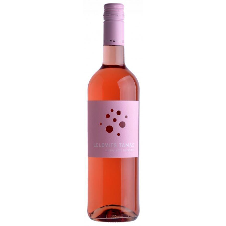 Lelovits Rosé 2019 (0,75l)