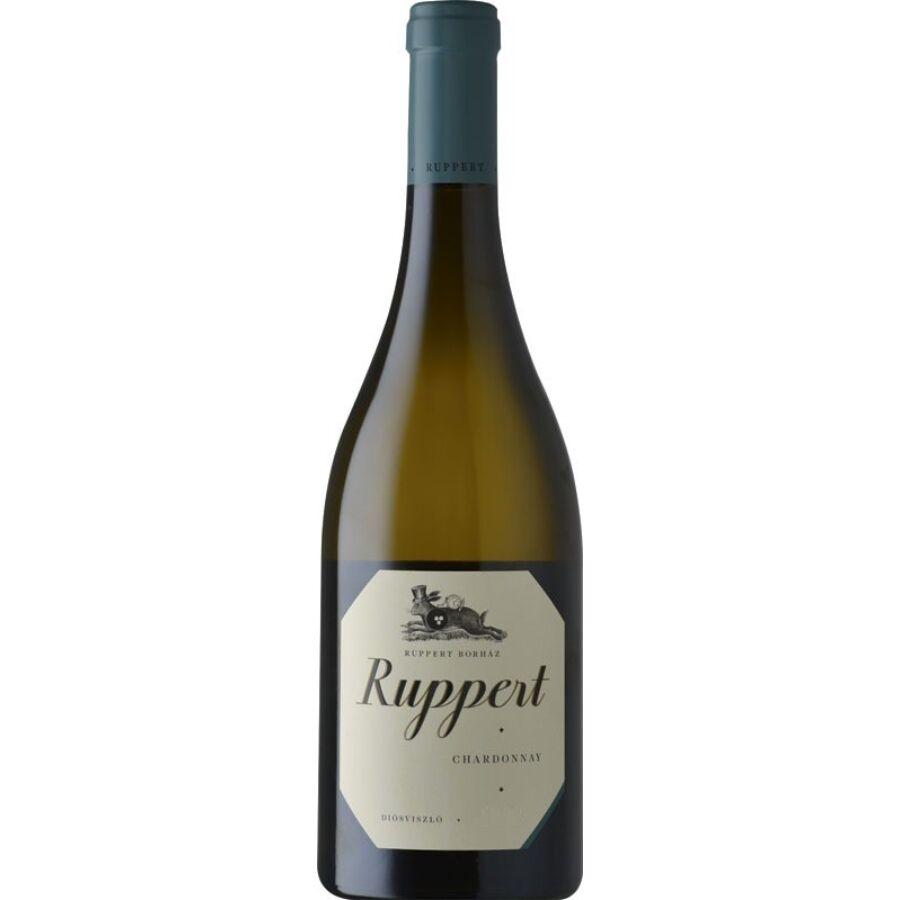Ruppert Chardonnay 2017 (0,75l)