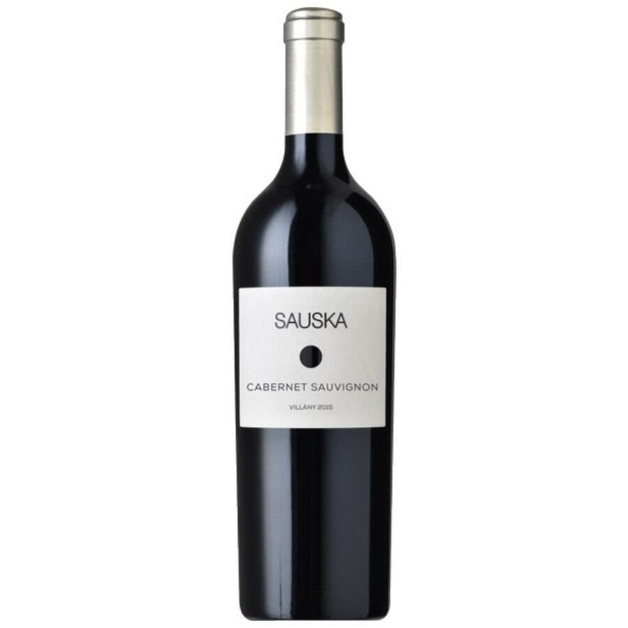 Sauska Cabernet Sauvignon Prémium 2015 (0,75l)