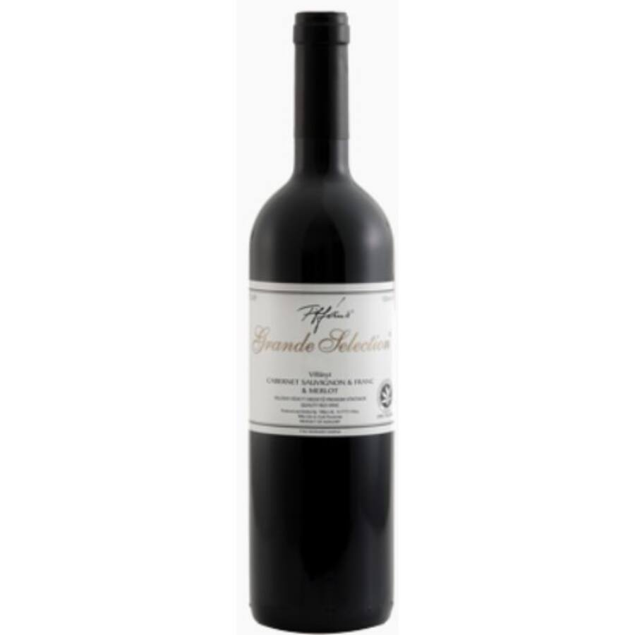Tiffán Villányi Grand Selection 2015 (0,75l)