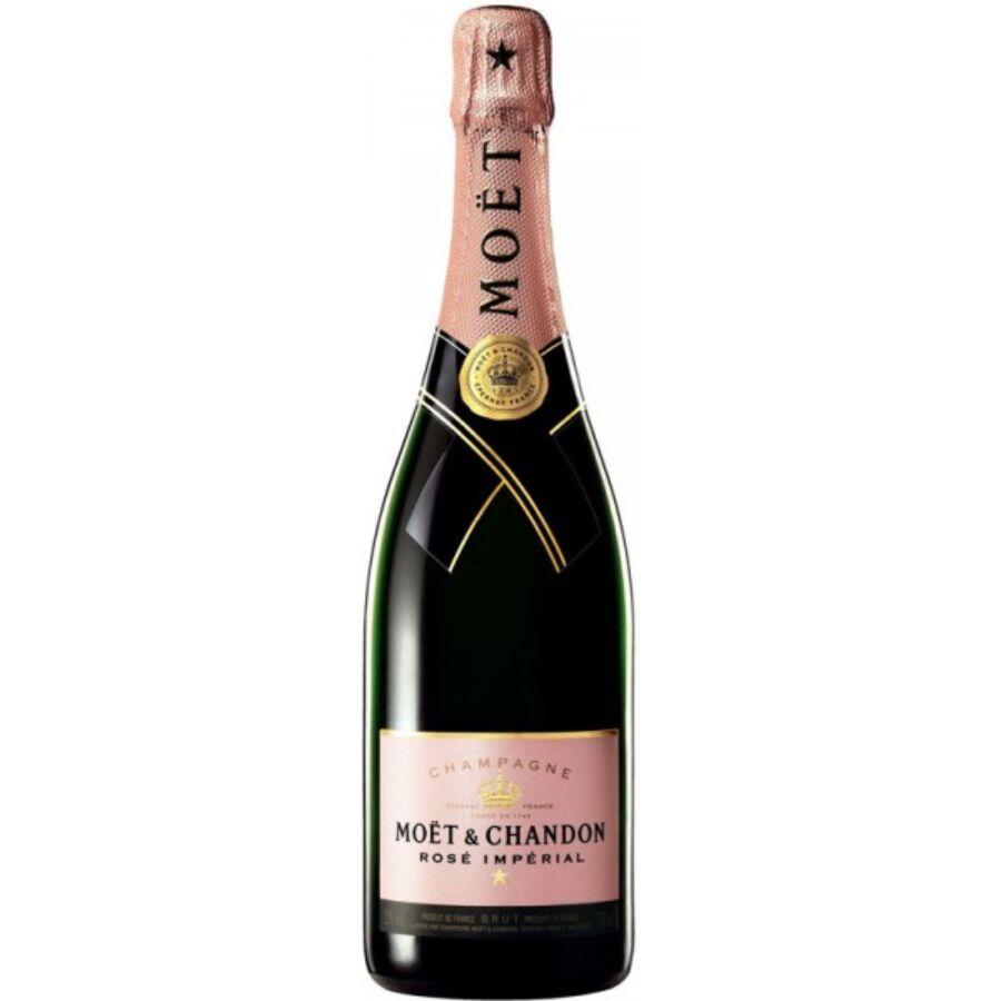 Moët & Chandon Brut Imperial Rosé (0,75l)