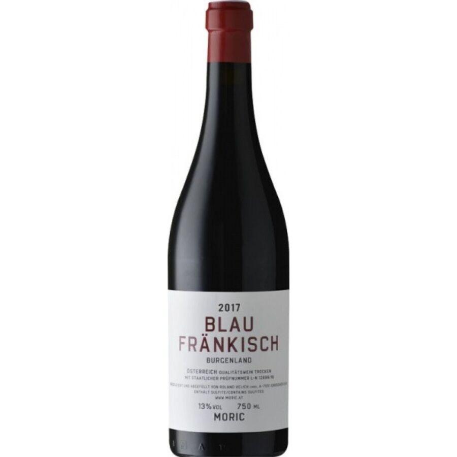 Moric Blaufränkisch 2017 (0,75l)