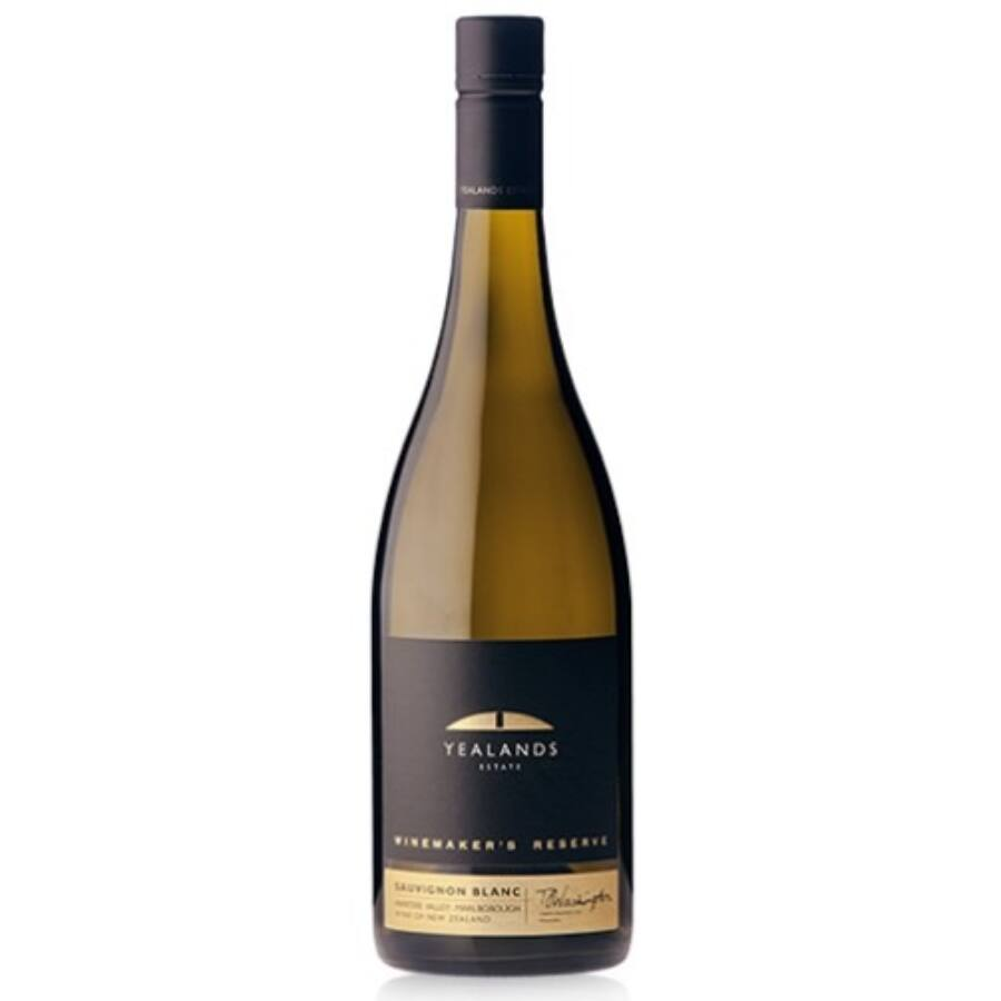 Yealands Winemakers Reserve Sauvignon Blanc 2018 (0,75l)