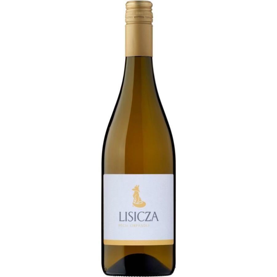 Lisicza Pécsi Cirfandli 2018 (0,75l)
