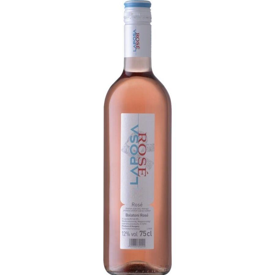 Laposa Borbirtok Rosé 2019 (0,75l)
