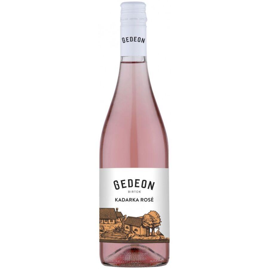 Gedeon Nero Rosé 2019 (0,75l)