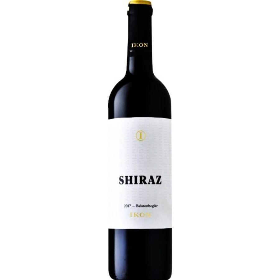 Ikon Shiraz 2018 (0,75l)