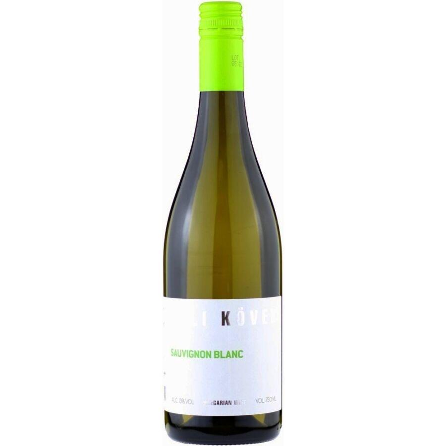 Káli Kövek Sauvignon Blanc 2019 (0,75l)