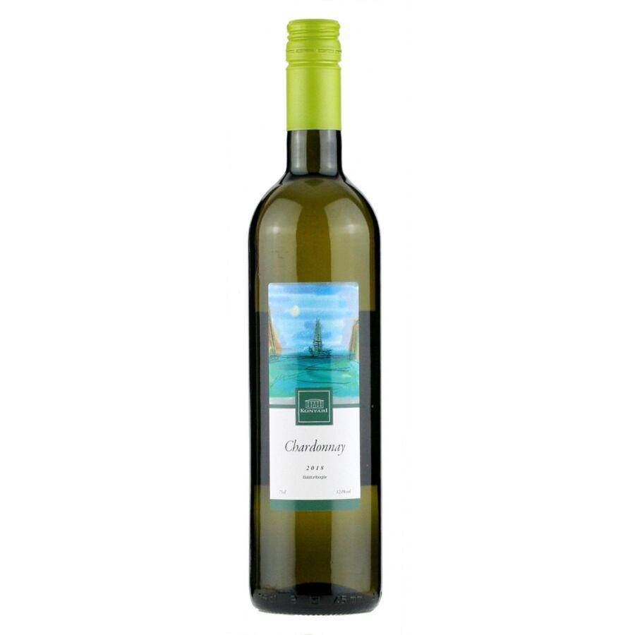 Konyári Chardonnay 2019 (0,75l)