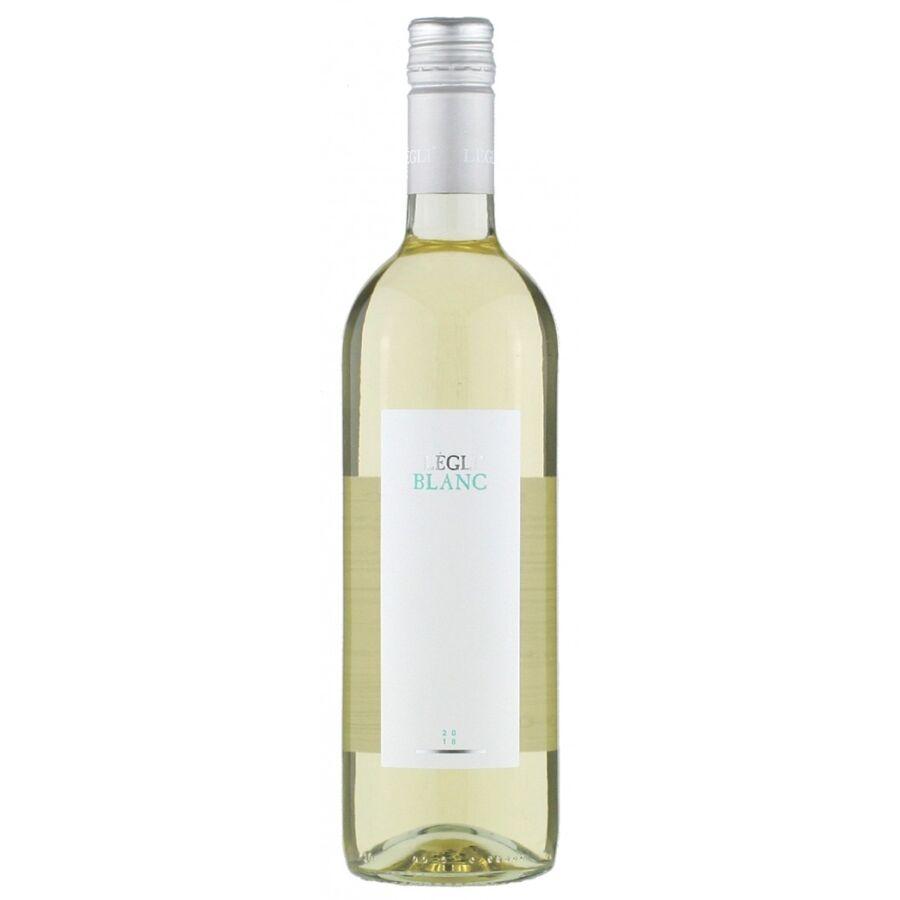 Légli Blanc 2019 (0,75l)