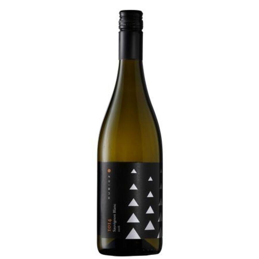 Dubicz Sauvignon Blanc Selection 2019 1014 (0,75l)