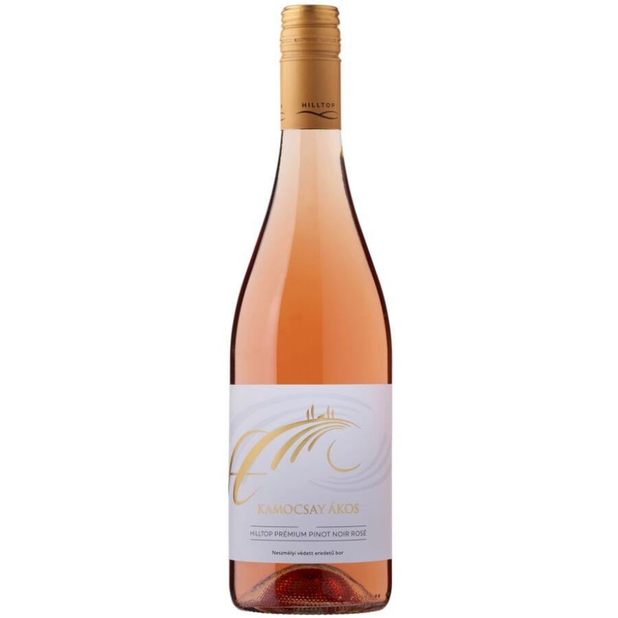 Kamocsay Prémium Pinot Noir Rosé 2019 (0,75l)