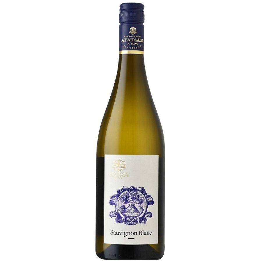 Pannonhalmi Sauvignon Blanc 2019 (0,75l)