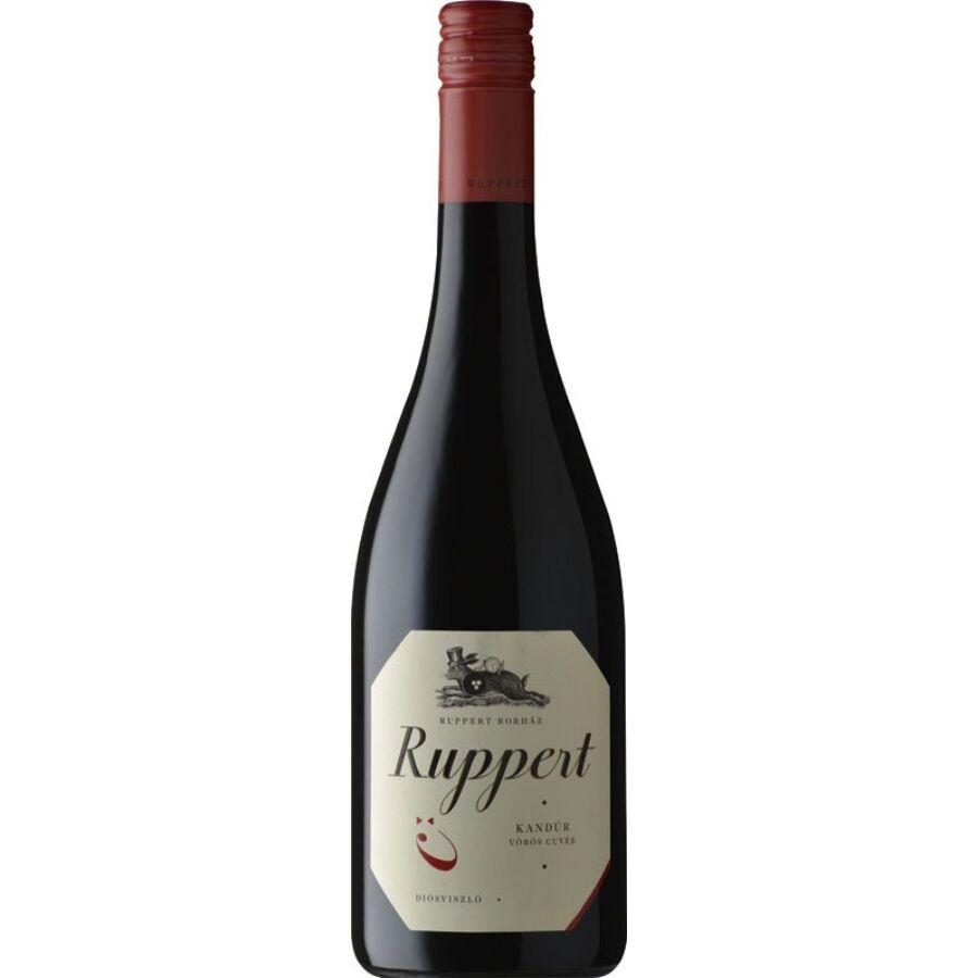 Ruppert Kandúr 2018 (0,75l)