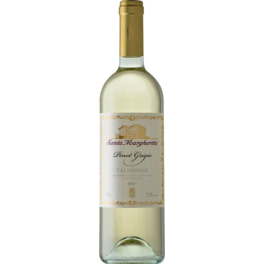 Santa Margherita Pinot Grigio 2019 (0,75l)