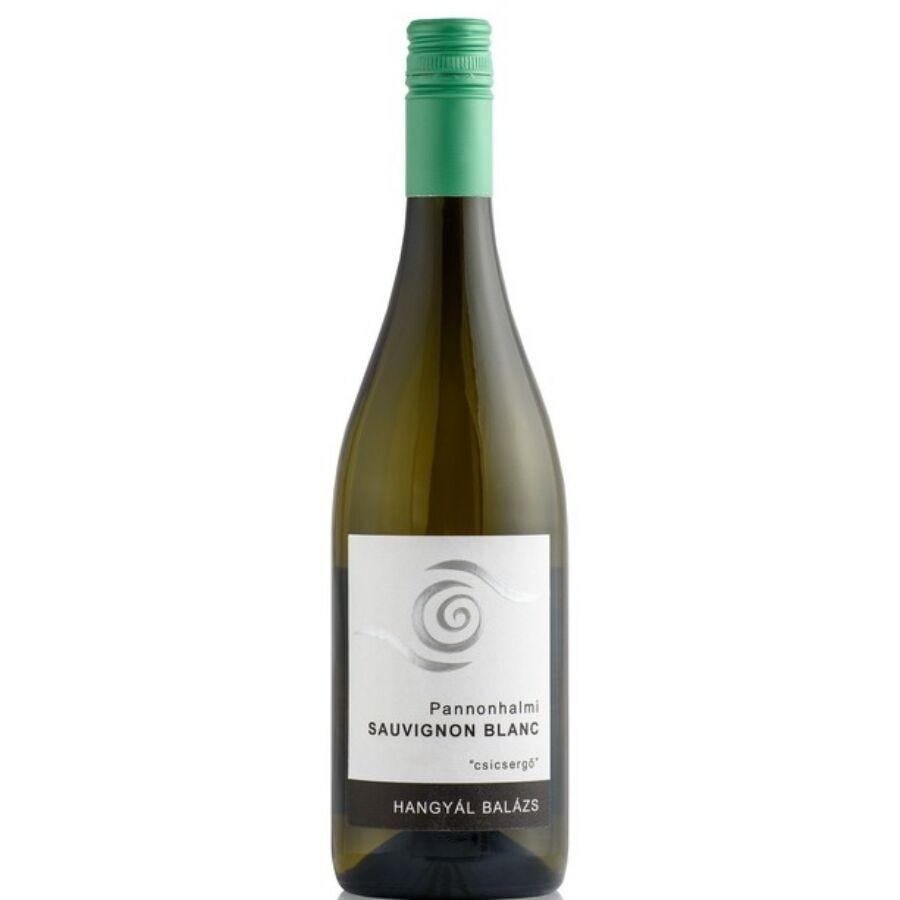 Hangyál Sauvignon Blanc 2019 (0,75l)