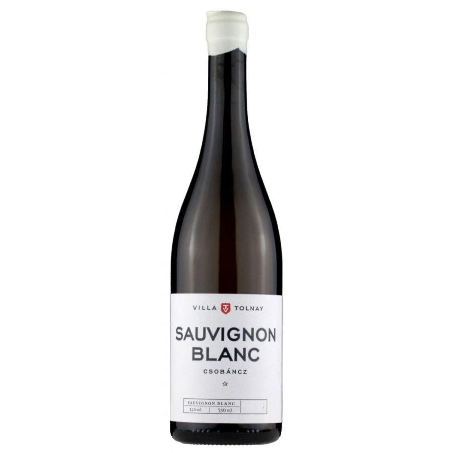 Villa Tolnay Sauvignon Blanc 2019 (0,75l)