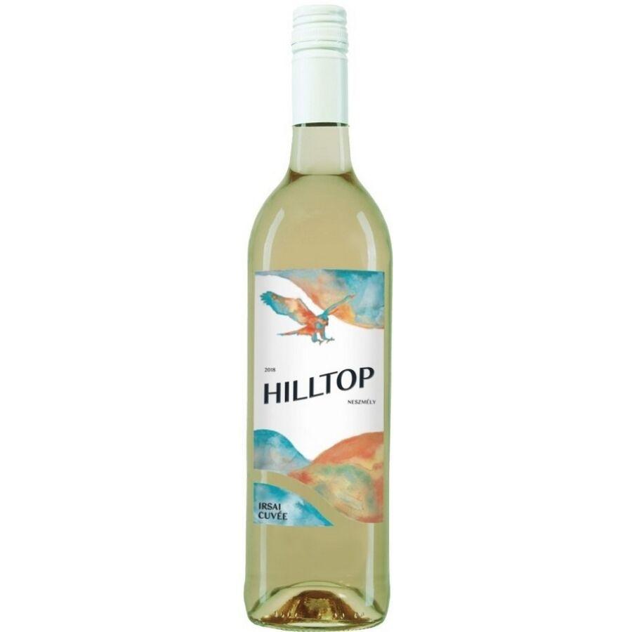 Hilltop Irsai Cuvée (0,75l)
