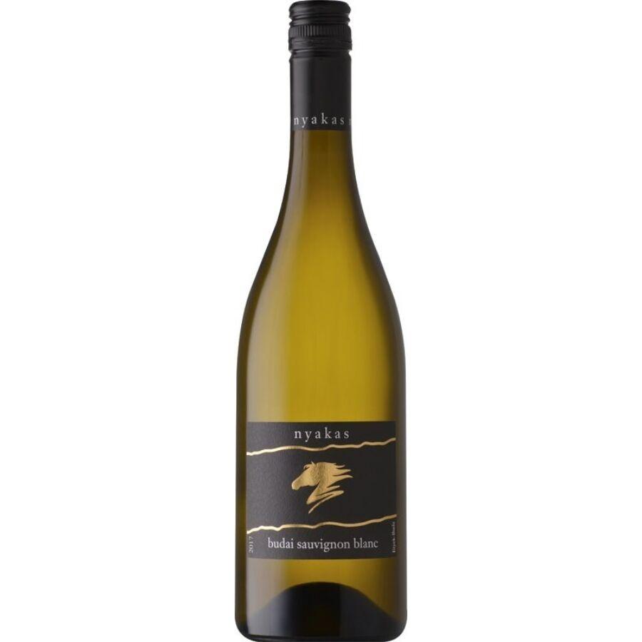 Nyakas Sauvignon Blanc 2019 (0,75l)