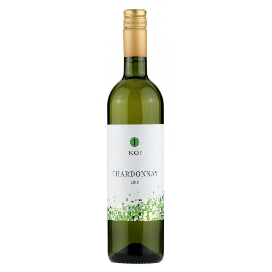 Ikon Chardonnay 2019 (0,75l)