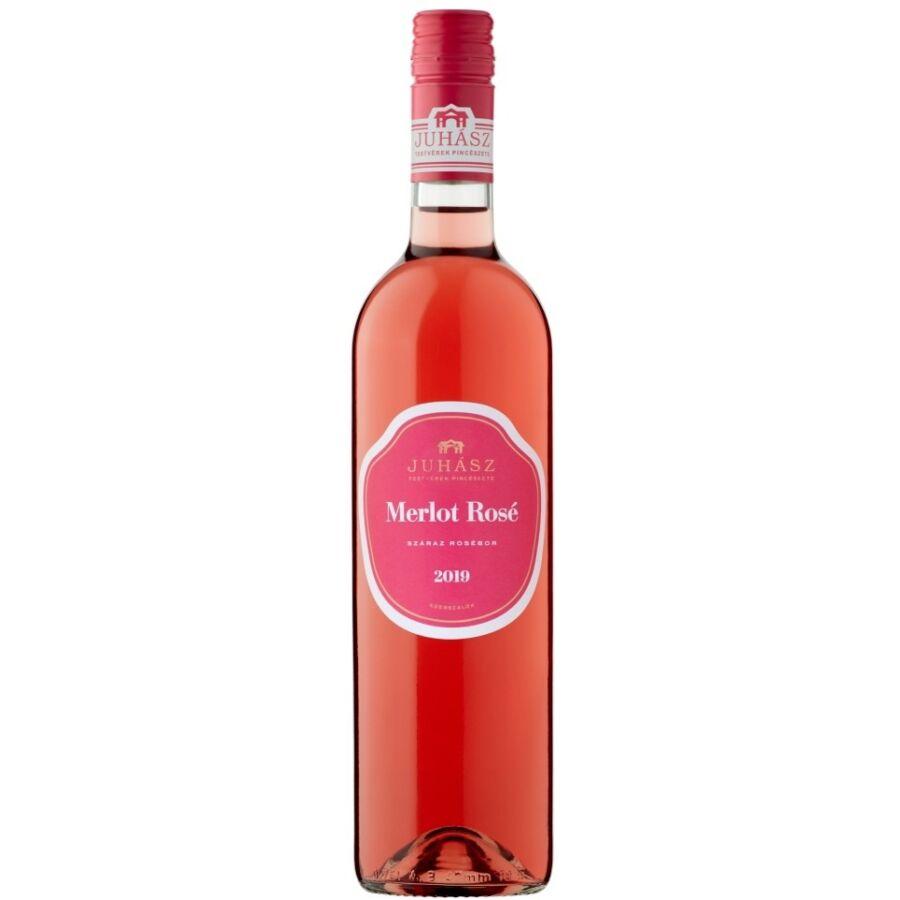 Juhász Rosé (Merlot) 2019 (0,75l)