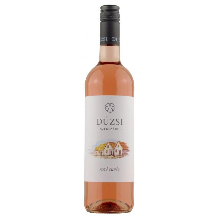 Dúzsi Rosé Cuvée 2019 (0,75l)