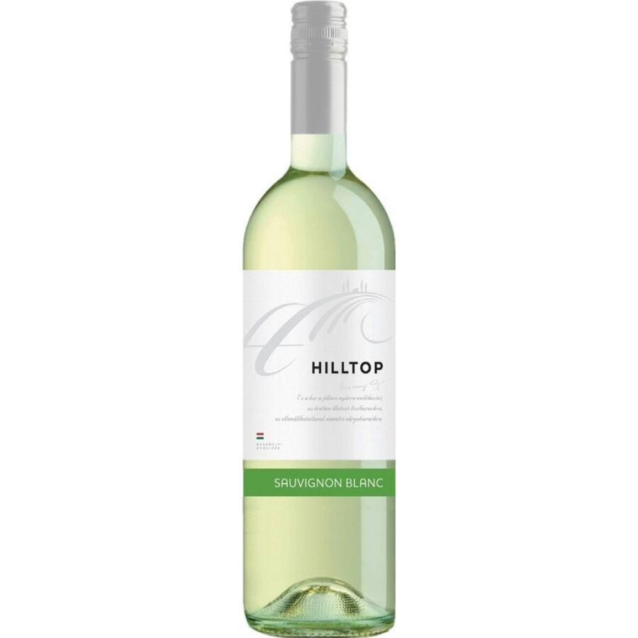Hilltop Sauvignon Blanc 2019
