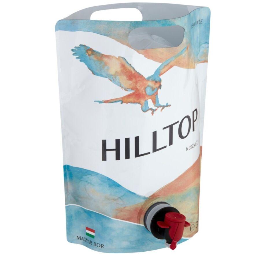 Hilltop Irsai Cuvée 3L Bortarisznya (3l)