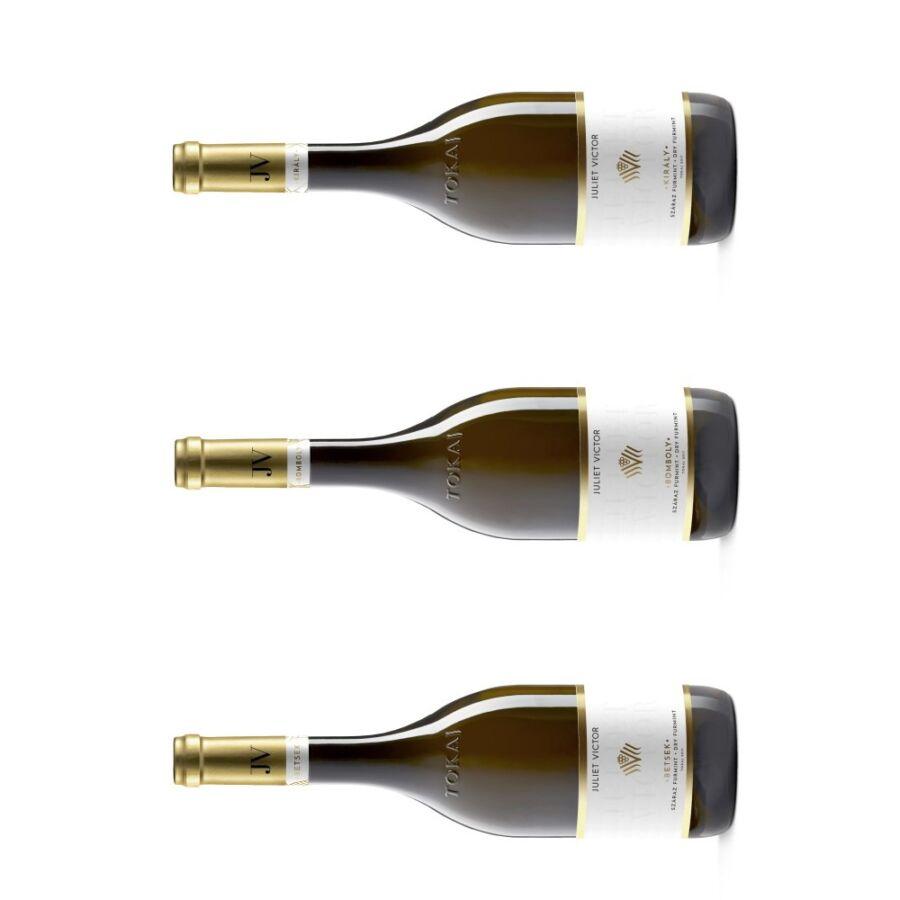 Juliet Victor Dűlős Furmint válogatás (3 palack) (2,25l)