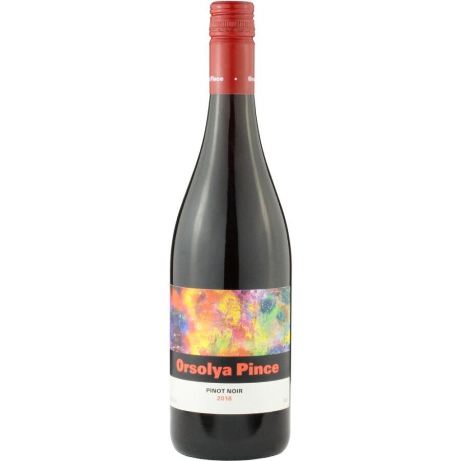 Orsolya Pinot Noir 2018 (0,75l)