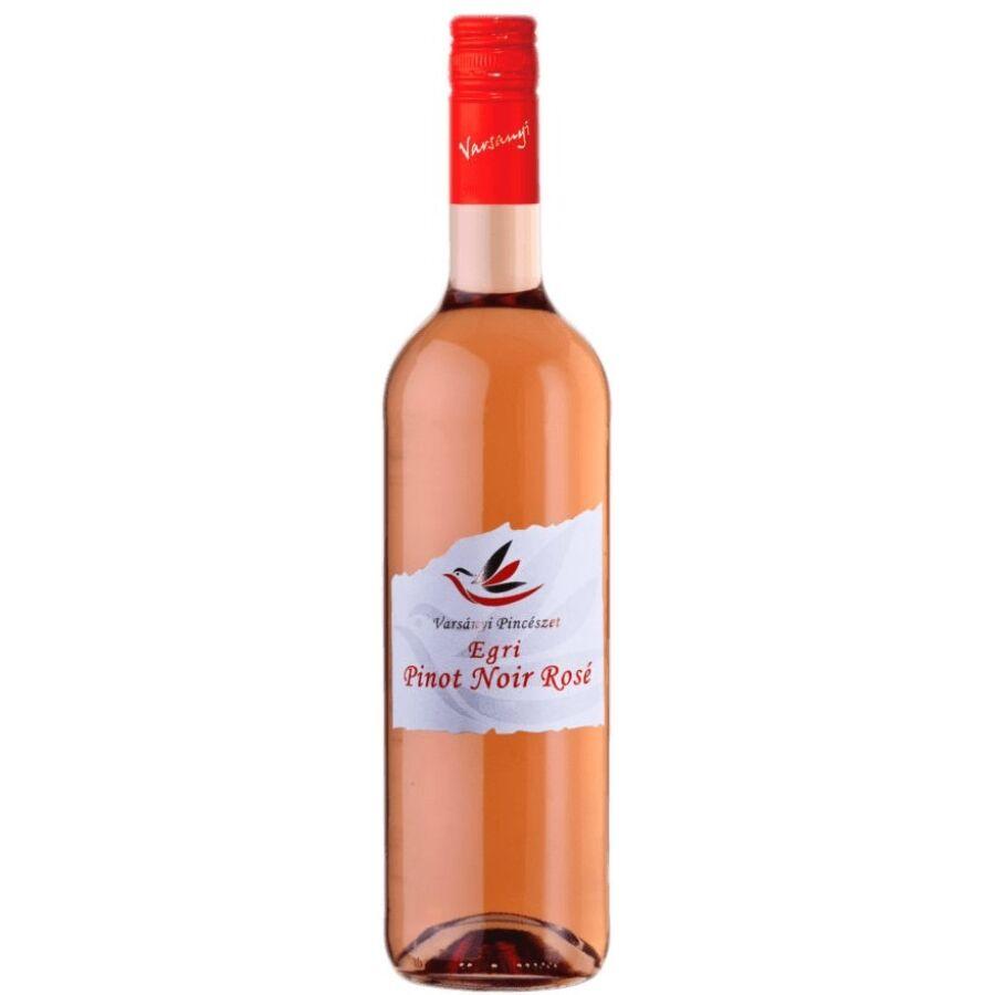 Varsányi Pinot Noir Rosé 2019 (0,75l)