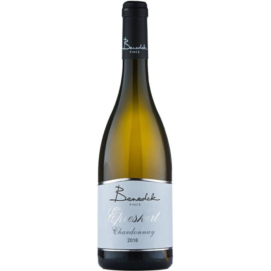 Benedek Epreskert Chardonnay 2019 (0,75l)