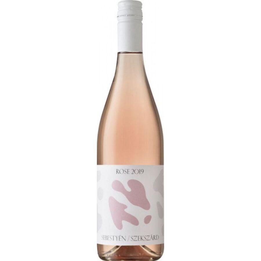 Sebestyén Rosé 2019 (0,75l)