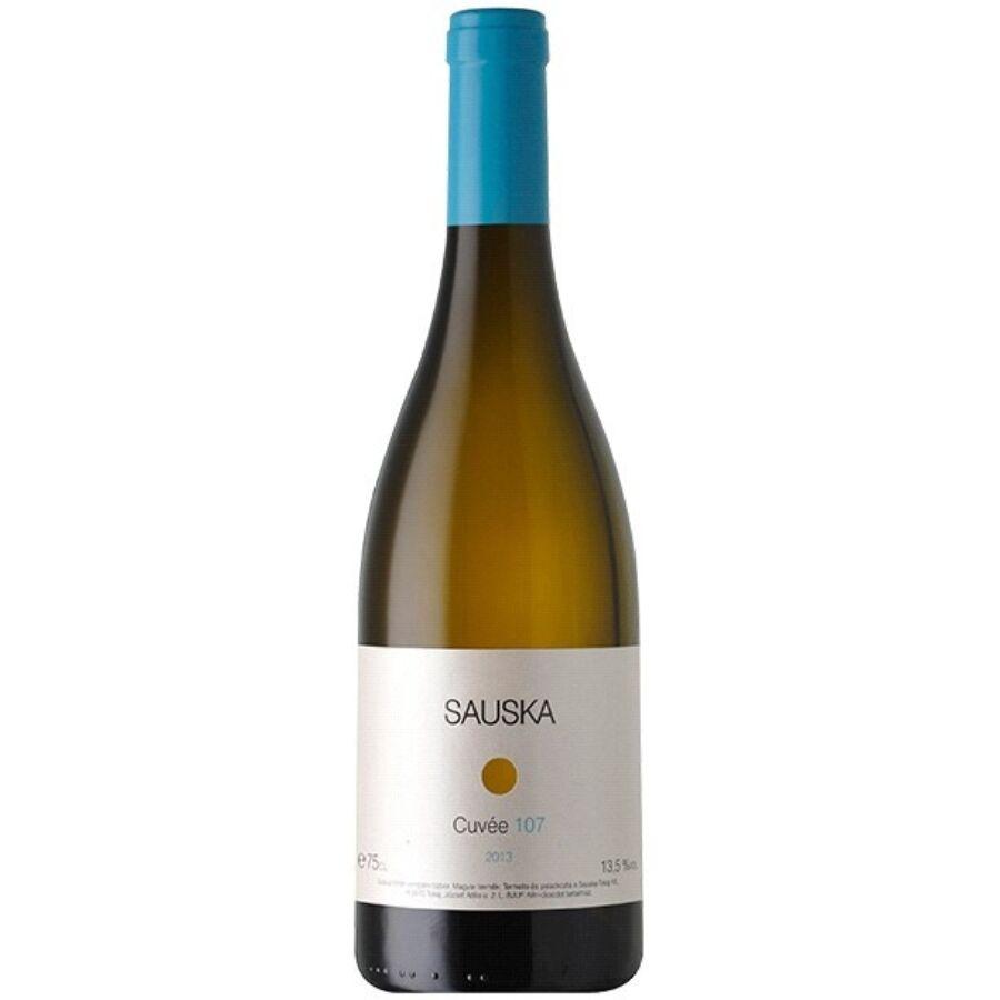 Sauska Tokaj Cuvée 107 2015 (0,75l)