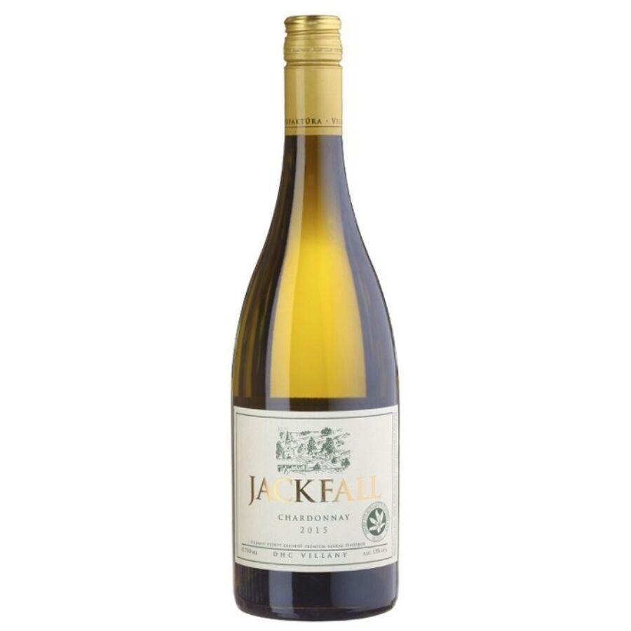 Jackfall Chardonnay Barrique 2017 (0,75l)