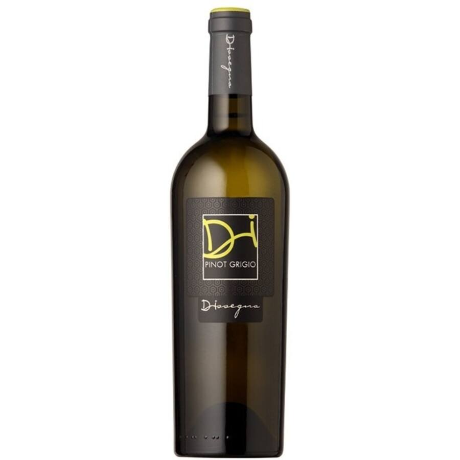 Dissegna Pinot Grigio (BIO) 2018 (0,75l)