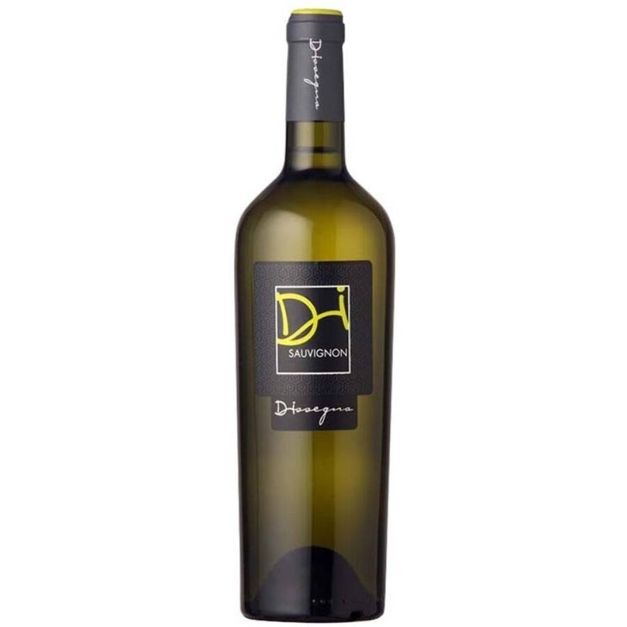Dissegna Sauvignon (BIO) 2018 (0,75l)