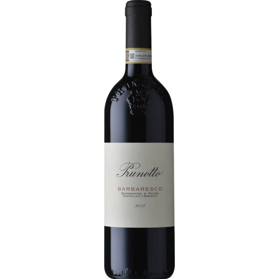 Prunotto Barbaresco 2017 (0,75l)