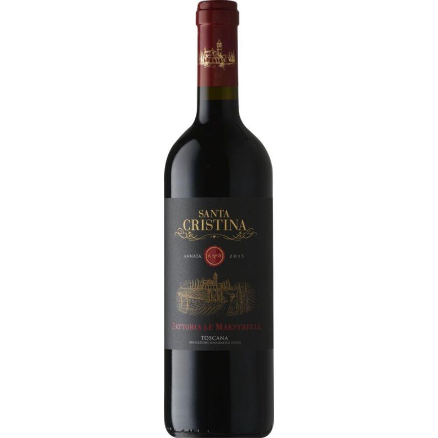 Santa Cristina Le Maestrelle 2018 (0,75l)