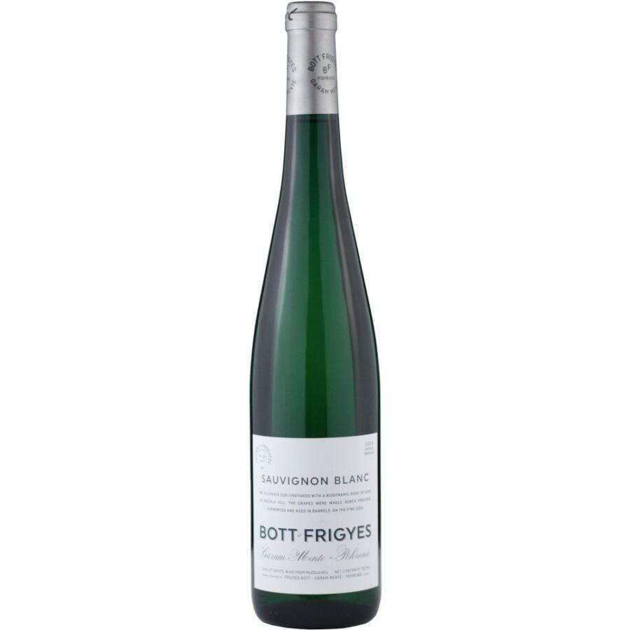 Bott Frigyes Sauvignon Blanc 2019 (0,75l)