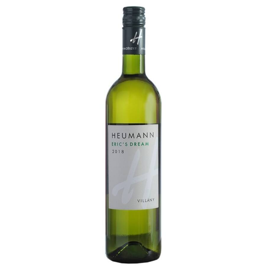 Heumann Eric's Dream 2019 (0,75l)
