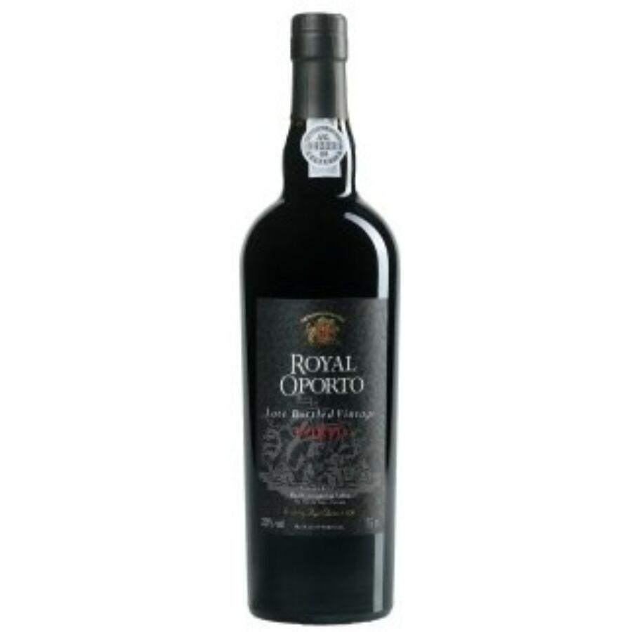 Royal Oporto Late Bottled Vintage 2015 (0,75l)