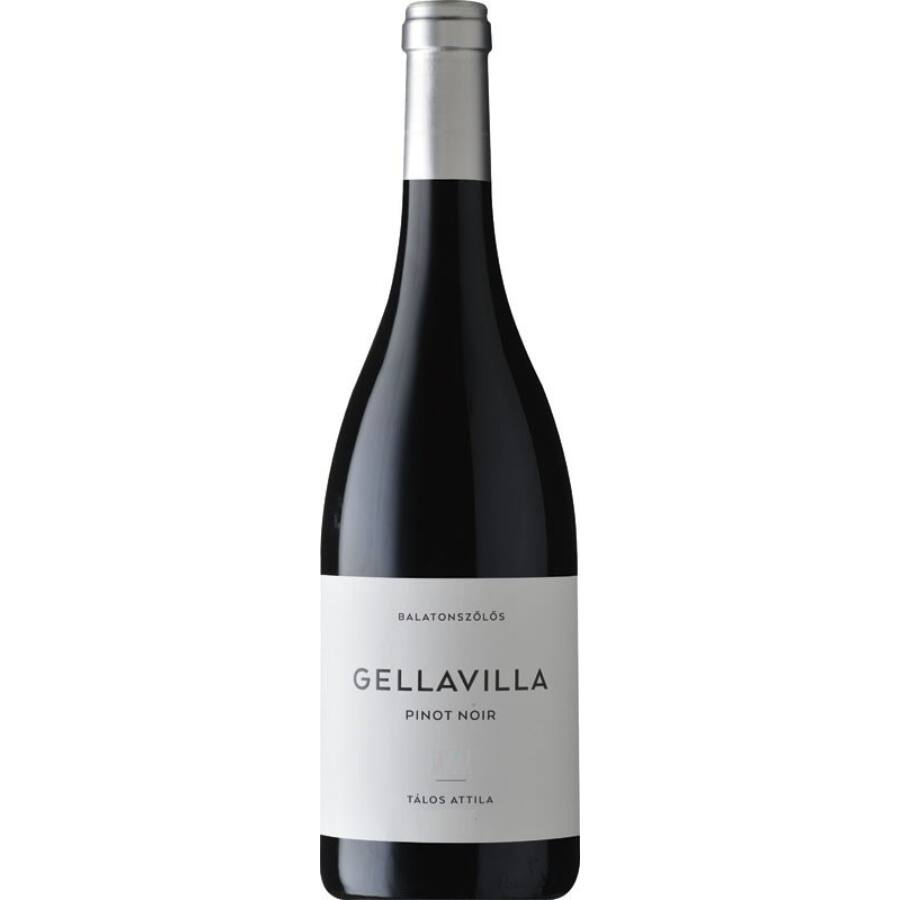 Gellavilla Pinot Noir 2017 (0,75l)