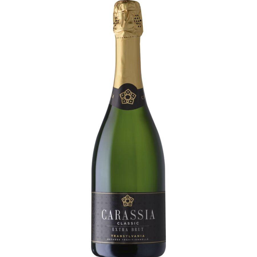 Kárásztelek Carassia Classic Brut 2017 (0,75l)