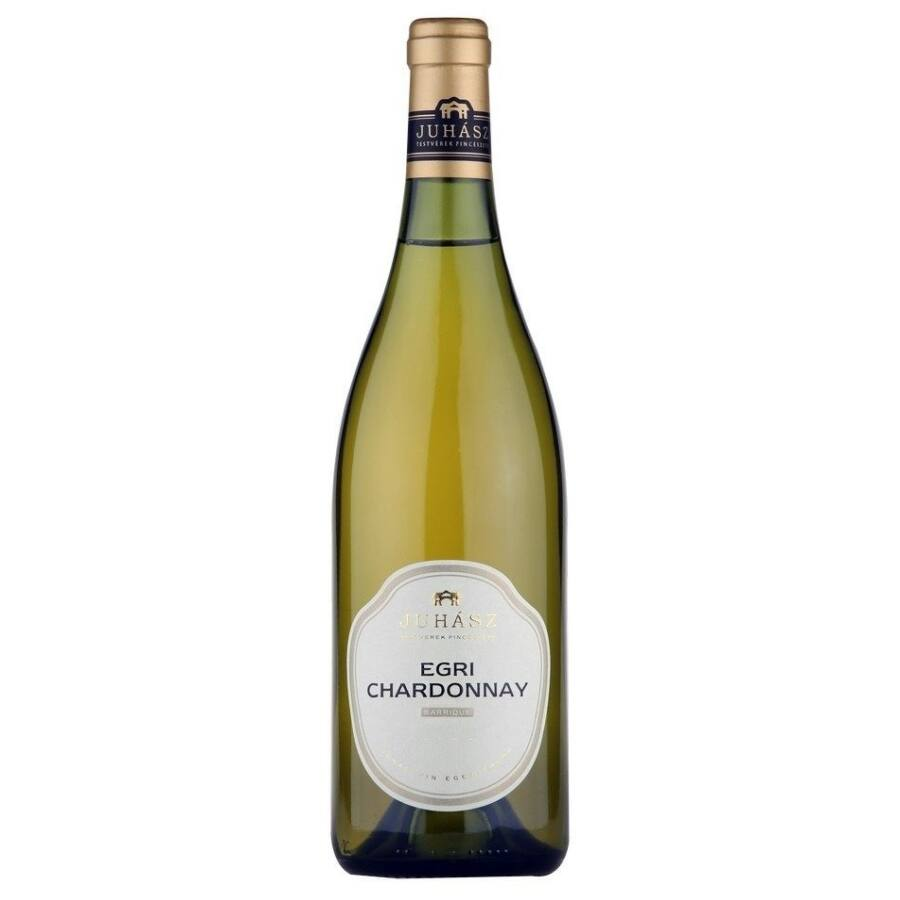 Juhász Chardonnay Barrique 2018 (0,75l)