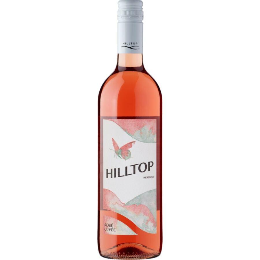 Hilltop Rosé Cuvée