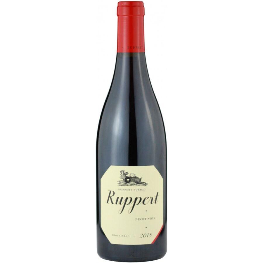 Ruppert Pinot Noir 2018 (0,75l)