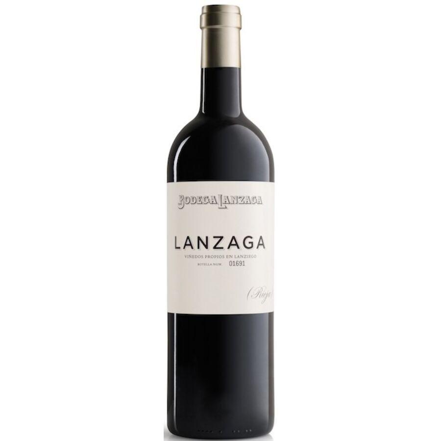 Telmo Rodriguez Lanzaga 2014 (0,75l)