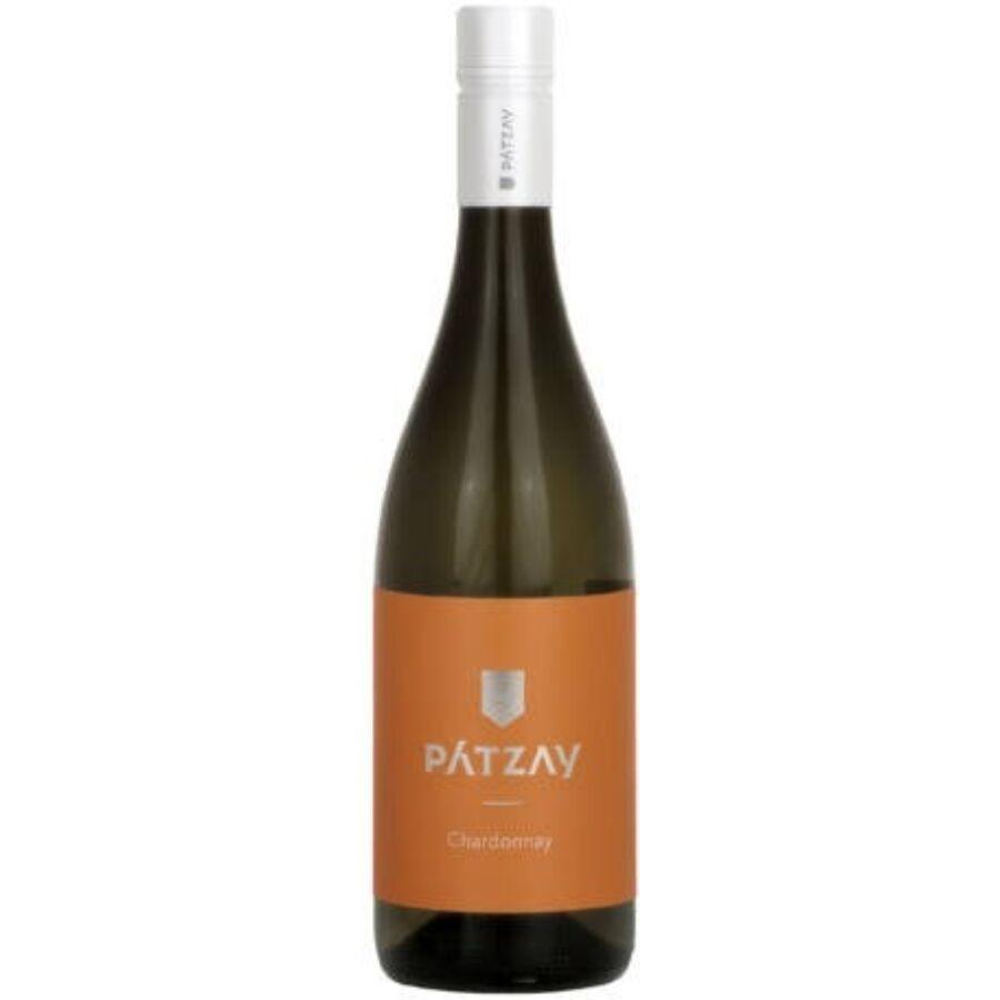 Pátzay Chardonnay 2018 (0,75l)