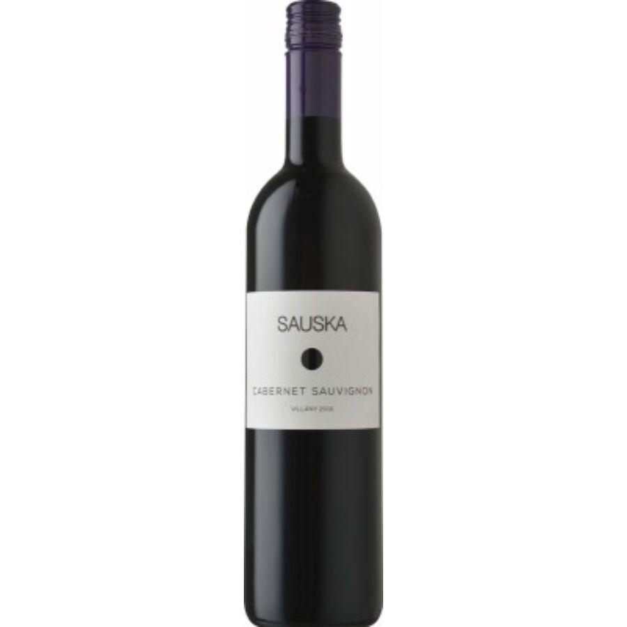 Sauska Cabernet Sauvignon 2017 (0,75l)
